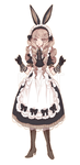 Maid Adoptable [Closed!] by Kaiet