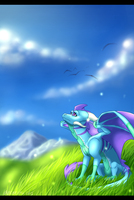 cool air by aacrell