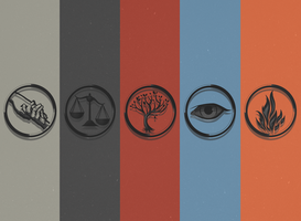 Divergent by mollyn