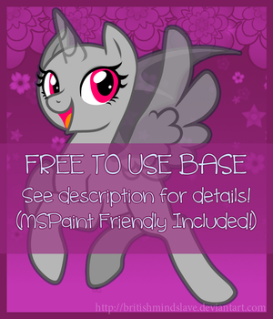 .:F2U: Hop Base:. by CocoamintWhimsy