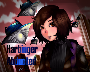 Harbinger Abducted by susei1348