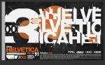 Helvetica Science Series 003 by LouieHitman