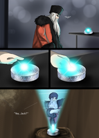 RotG: SHIFT (pg 60) by LivingAliveCreator