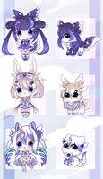 Collab Adopt Auction (closed by aisutime