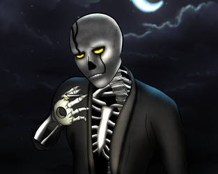 G!Sans by AuthorOfSins