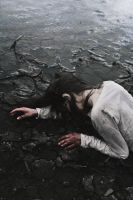 She was lured into the arms of swamp by NataliaDrepina
