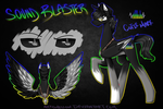 Sound Blaster REF - Paypal Commission by NekoMellow