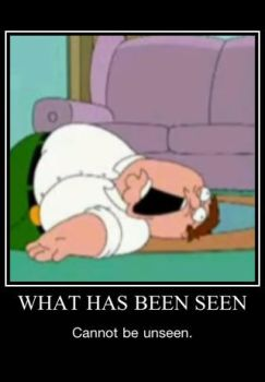 Family Guy What Has Been seen by 323starlight