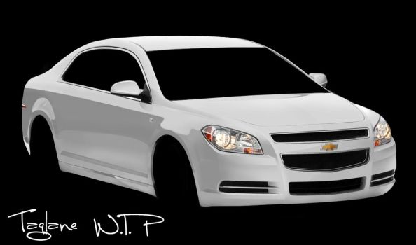 WIP: Chevy Malibu Coupe Stage2 by Taglane