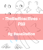 { TheRadioactives : F2U } by BaseStation