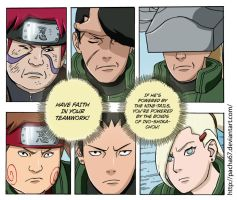 naruto 529 by One67