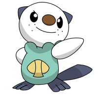 Oshawott is good by kol98