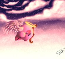 Angel Kirby by LoveBobu