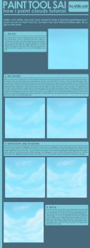 SAI - Clouds Tutorial by White-Nuts