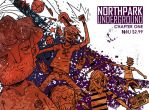 Northpark Print Cover by neworlder
