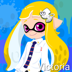 Victoria (Inktoling, 14 Years Old) by Brightsworth-Heroes