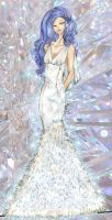 Rarity - Haute Couture by Mellorine91