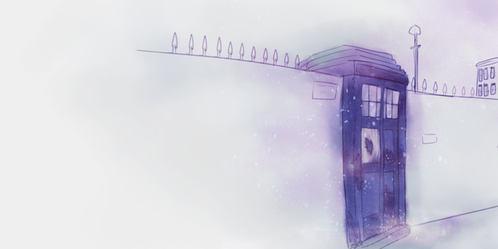 Let the TARDIS die by moustacheme