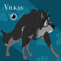 Vilkas Reference sheet (Point Commission) by JennROSS101