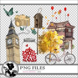 Png Files-11 by Ranya-Desing