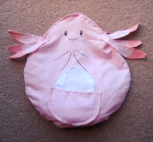 Chansey Bag