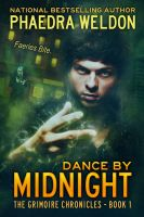 Dance By Midnight by LHarper