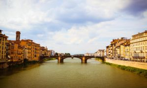 Florence 15 by PinkVillain