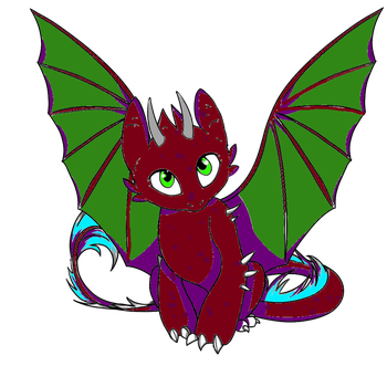 Dragon adopt 57 (open) by deeznuts300