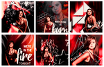 fire icons by alyssamichelle719