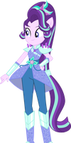 [Request] Starlight Glimmer AU [4/7] by LimeDazzle