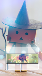 The Wizard Tag by MF21