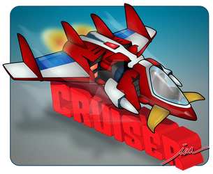 Cruiser by chaoticmind