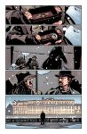 Beasts Of The Black Hand preview page #1 by NeerajMenon