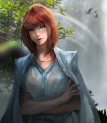 Claire by Daidus