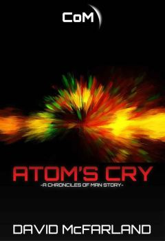 Atom's Cry Chapter Nine by Afterskies