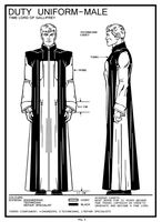 Time Lord Compendium: Page-6 by Time-Lord-Rassilon