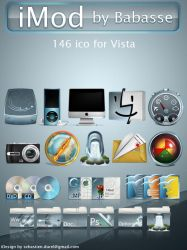 iMod for vista by babasse