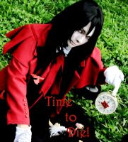 Time to die... by Shurf-Alucard