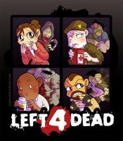 L4D by jiggly