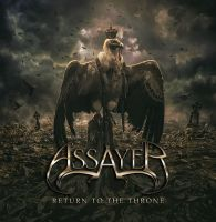 ASSAYER Return To The Throne by 3mmI