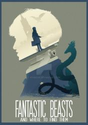 The Many Faces of Cinema: Fantastic Beasts and W.. by Hyung86