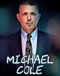 Michael Cole by thatguldenfeenix