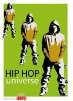 HipHop Generation by astayoga