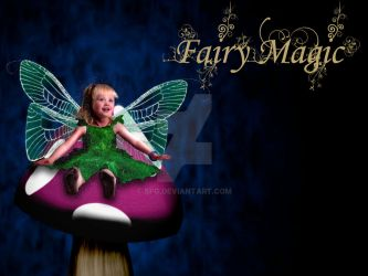 Fairy Magic 3 by BFG
