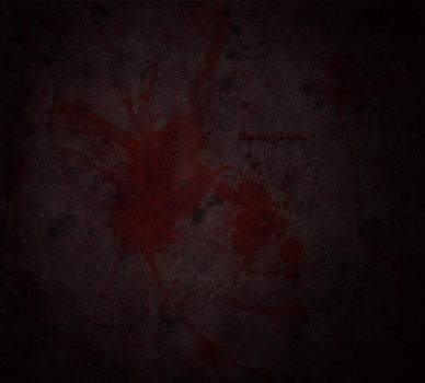 Blood Wall by marcoswebdesign