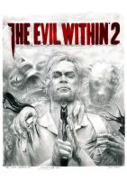 The Evil Within 2 by PatrisB
