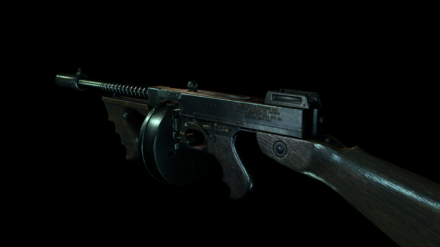M1927 by Z0mbie1337
