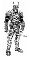 Knight by nboyd