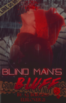 Blind Man's Bluff - Book Cover by Elflover21