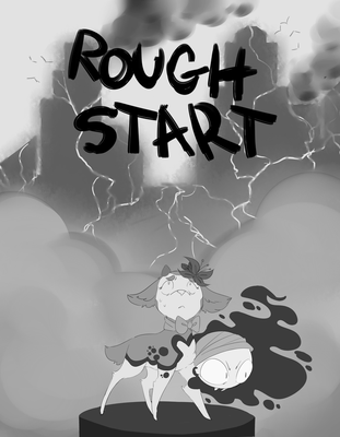 PREGAME - Rough Start - P.1 by chuchi-lo